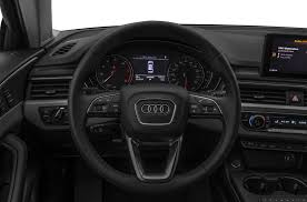 audi dashboard 2017 new 2017 audi a4 allroad price photos reviews safety ratings