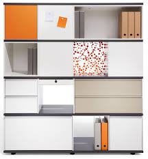 Home Office Storage Cabinets Office Wall Cabinets Office Storage Cabinet Think Fabricate Home