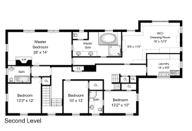 Premier Homes Floor Plans Captivating Colonial In Premier Location New York Luxury Homes