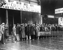 Soup Kitchen Urban Dictionary - great depression stock photos and pictures getty images