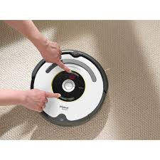 Cleaning Robot by Irobot Roomba 665 Vacuum Cleaning Robot