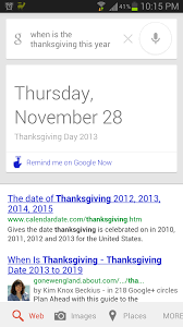 what day is thanksgiving day 2014 set reminders from google search results expound technology