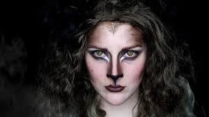 werewolf makeup tutorial male glam werewolf makeup tutorial wholesale halloween costumes blog