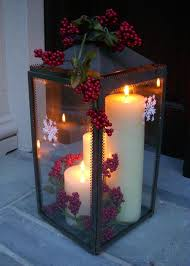 creating a christmas lantern hgtv homemade and craft
