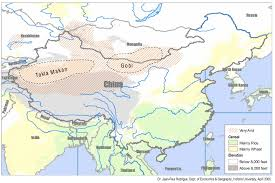 asia map no labels east asia s geography through the 5 themes 6 essential elements