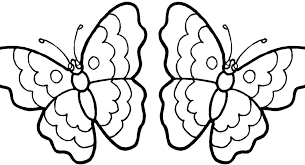 detailed butterfly coloring pages for adults butterfly coloring pages for adults free printable butterfly