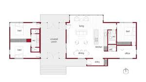 cabin floor plans free wonderful cabin 4 awesome modern cabin floor plans with paulewog