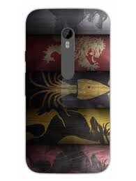 House Design Games Mobile Game Of Thrones House Logos Designer Mobile Phone Case Cover For