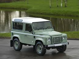 land rover defender 2015 stock tom hartley jnr
