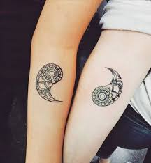 Bf Gf Tattoo Ideas 30 Couple Tattoo Ideas Symbols Couples And Tattoo