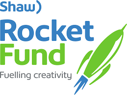 image shaw rocket fund logo png barney wiki fandom powered