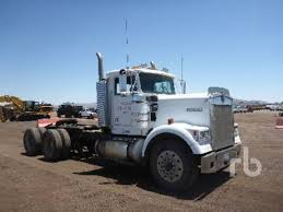 kenworth w900 kenworth w900 in phoenix az for sale used trucks on buysellsearch
