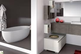 Soggiorni Ad Angolo Moderni by Mobile Bagno Moderno Squadra Arredo Design Online