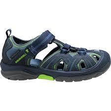 merrell hydro sandal boys u0027 backcountry com