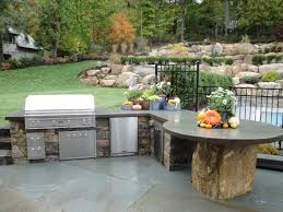 exterior design simple backyard kitchen designs for traditional
