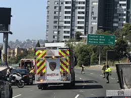 car junkyard antioch ca i 80 in albany re opens after rollover crash closes lanes sfgate