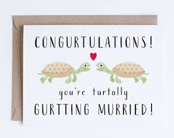 congratulations engagement card engagement cards etsy