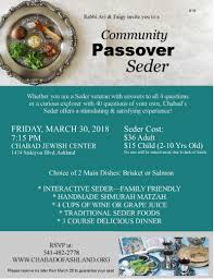 seder dishes passover seder chabad of southern oregon