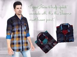 fancy casual fancy casual shirt gents casual shirt mens plain shirt