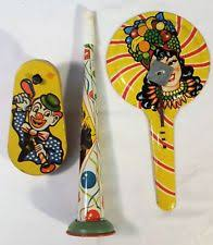 vintage new year s noisemakers vintage new years noise makers ebay