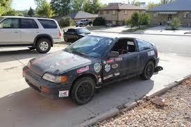 custom honda crx honda crx rally car album on imgur