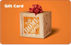 win gift cards prizegrab 50 00 home depot gift card
