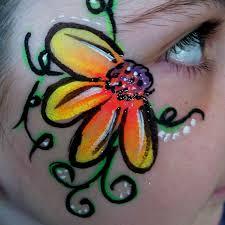 Painting Designs 60 Best Hippie Face Paint Designs Images On Pinterest Face
