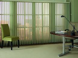 interior cool green vertical blinds lowes design ideas with