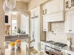 kitchen granite countertop chocolate kitchen island brown