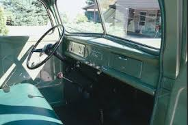 1979 Ford Truck Interior We Love Ford U0027s Past Present And Future 1940 1949 Ford Trucks
