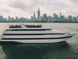 odyssey cruises at navy pier downtown chicago wedding venues