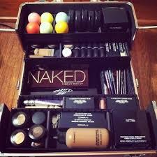 Vanity Box Makeup Artistry Best 25 Makeup Case Ideas On Pinterest Big Makeup Organizer