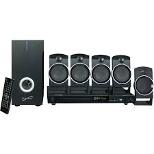 pioneer 5 1 surround sound home theater system 5 1 channel dvd home theater system walmart com