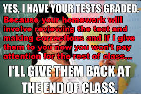 High School Teacher Memes - unhelpful high school teacher meme teacher s rebuttal