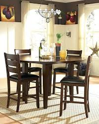kitchen table and chairs with wheels small drop leaf dining room table rosekeymedia com