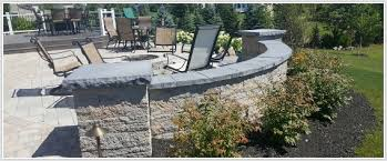 Average Cost Of Landscaping by Decorative Walls