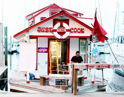 just the cook st andrew u0027s bay panama city beach fl this