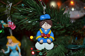 made disney character ornaments from lilmissmagic disney momma