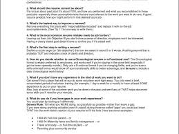 How To Make Your Resume Better Download How To Make The Best Resume Possible