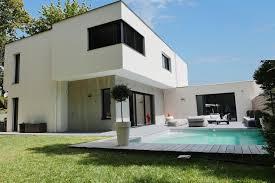 maison 6 chambres lyon 5 maison contemporaine 6 chambres achat villa ouest lyonnais