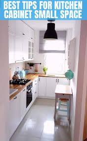 kitchen cabinet design for small apartment best tips for kitchen cabinet small space kitchen design