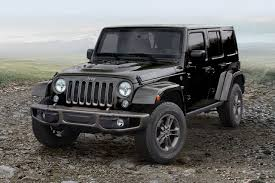 jeep wrangler grey 2017 2017 jeep wrangler suv pricing for sale edmunds