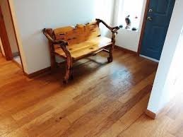 Wood Laminate Flooring Pros And Cons Hand Scraped Hardwood Flooring Pros And Cons Hand Scraped