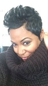 black women with 29 peice hairstyle 30 short hairstyles for black women http www short hairstyles