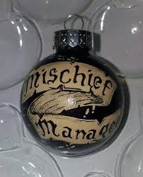 maurader s map mischief managed ornament 15 41 mischief