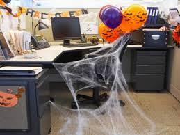 halloween decoration office