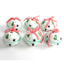 discount tree bell ornaments 2018 jingle bell tree ornaments on