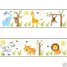 Best Babys Room Deco Images On Pinterest Babies Nursery - Wall borders for kids rooms