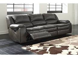 furnitures ashley leather sofa lovely ashley long knight faux