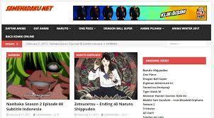 link download film anime terbaik anime indonesia